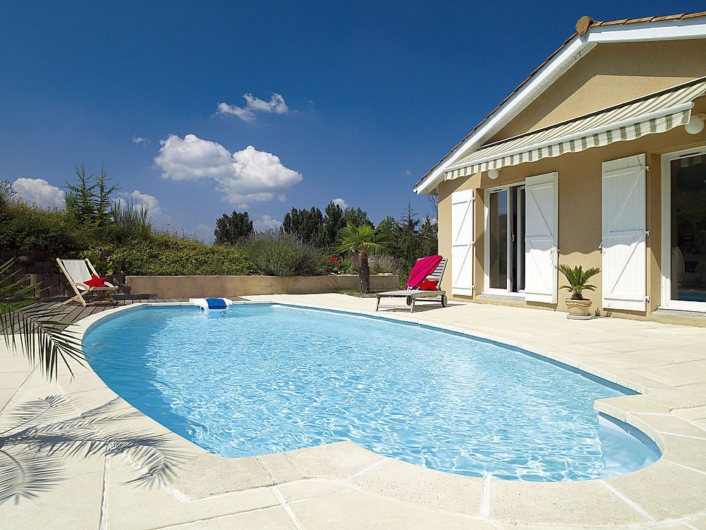 Piscine interrate quale scegliere blog piscine - Foto piscine interrate ...