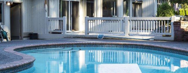 Scegliere piscina in cemento armato