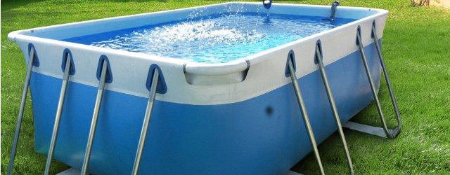 Quanto costa una piscina fuori terra - Piscine da esterno fuori terra ...