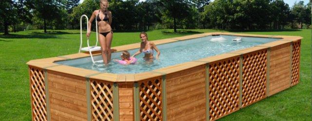 i pro e i contro delle piscine fuori terra. Black Bedroom Furniture Sets. Home Design Ideas
