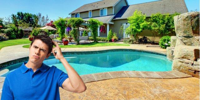 Quale piscina scegliere