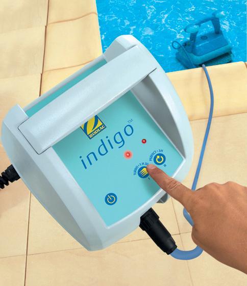 Robot elettrico parete fondo blog piscine - Pulizia piscina fuori terra ...