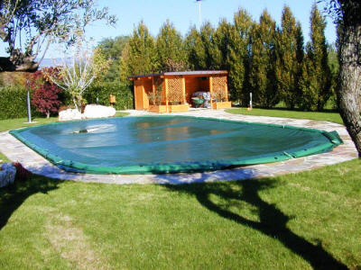 Consigli sulla chiusura della piscina interrata per il periodo invernale blog piscine - Chiusura invernale piscina ...