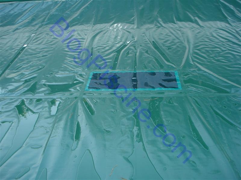 Drenaggio per copertura invernale blog piscine - Chiusura invernale piscina ...