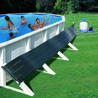 Il modo pi ecologico di scaldare l 39 acqua della tua - Scaldare il bagno elettricamente ...