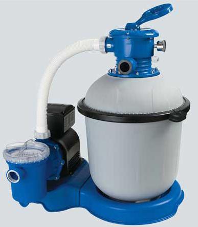 Sabbia per pompa intex termosifoni in ghisa scheda tecnica for Prezzi piscine intex