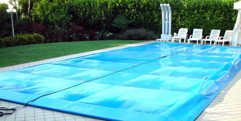 Come prendersi cura della propria copertura invernale blog piscine - Chiusura invernale piscina ...