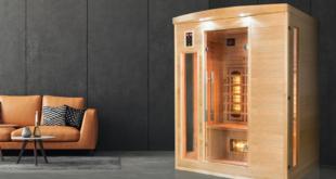 benefici sauna infrarossi