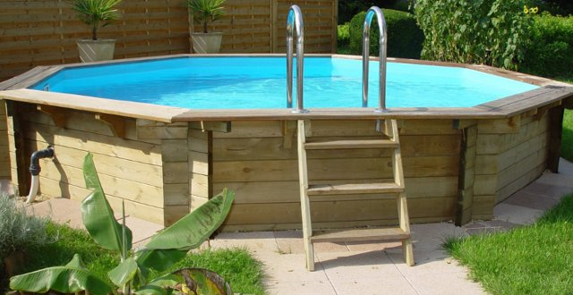 Quanto costa una piscina fuori terra - Quanto costa costruire una piscina ...