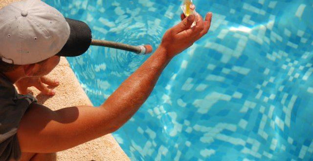 Pulizia piscina problemi e soluzioni per un trattamento acqua efficace blog piscine - Trattamento acqua piscina ...