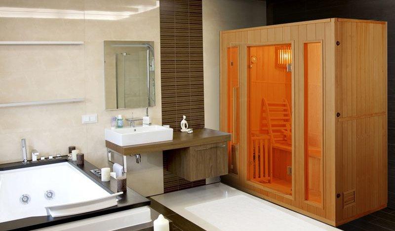 Best sauna finlandese prezzi utilizzo with sauna prezzi - Prezzi sauna per casa ...