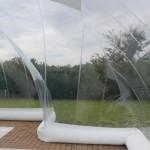 Sagomatura Airglobe