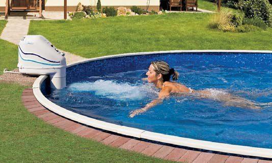 5 accessori per la tua piscina e per il giardino che non ...