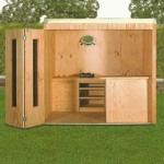 Casetta Easy-Box