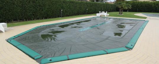 7 consigli per una copertura piscina perfetta blog piscine - Copertura invernale piscina intex ...