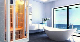 Sauna infrarossi: che cos\'è e quali sono i suoi benefici
