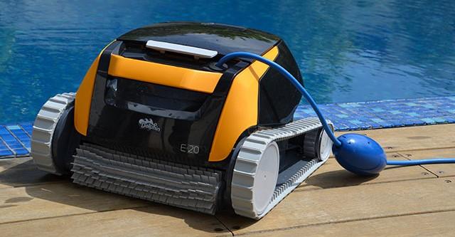 robot pulitori automatici piscine