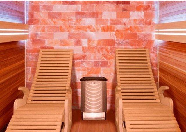 tempi di riscaldamento sauna finlandese e sauna infrarossi