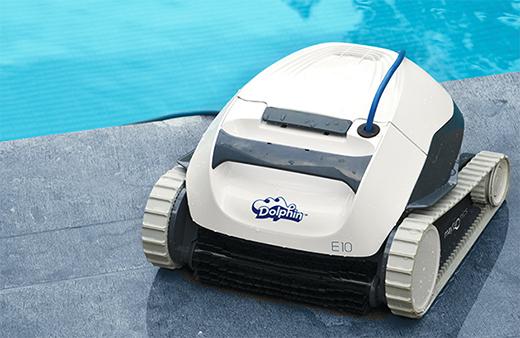 I 5 migliori robot per piscine fuori terra - Migliori piscine fuori terra ...