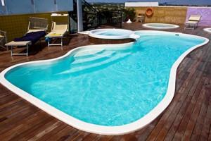3 cose che dovete sapere sulle piscine in vetroresina for Gfk pool selber bauen
