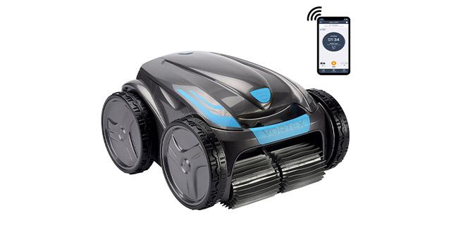 migliori robot piscine interrate zodiac-VORTEX-OV-5480-iQ