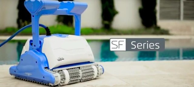 SF50 - Dolphin Maytronics