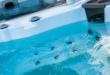 trattamento piscina spa