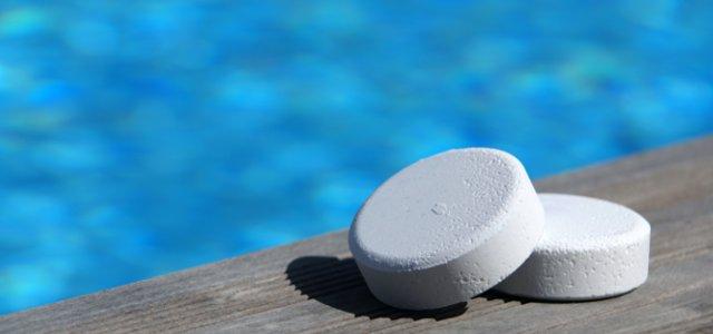Disinfezione piscina