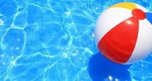 Giochi d'acqua e accessori relax piscina