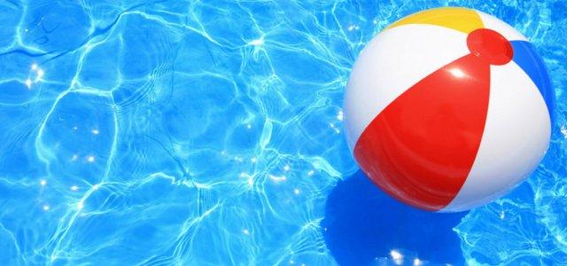 Giochi d 39 acqua di ogni tipo per piscina le migliori idee - Acqua orecchie piscina ...