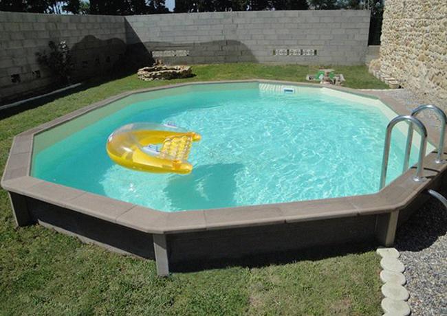 Scopri naturalis piscine fuori terra in cemento a effetto - Costo manutenzione piscina ...