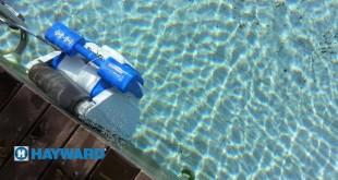 Robot per Piscina Tiger Shark QC
