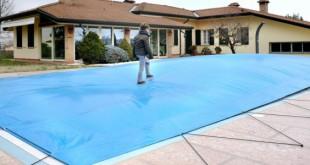 Coperture per piscine di sicurezza