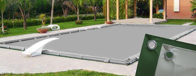 Coperture piscine PVC Polartex 320