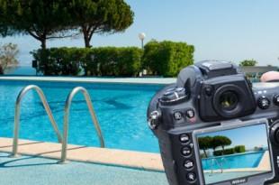 Concorso fotografico piscina