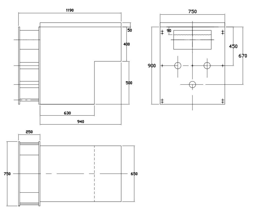 Muro filtrante filtrinov tutta la filtrazione in un solo - Impianto filtrazione piscina prezzo ...