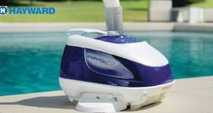 Pulitore idraulico per piscine Navigator Pro Hayward