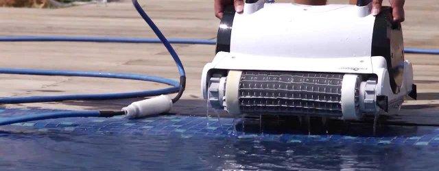Attacco del robot alla corrente