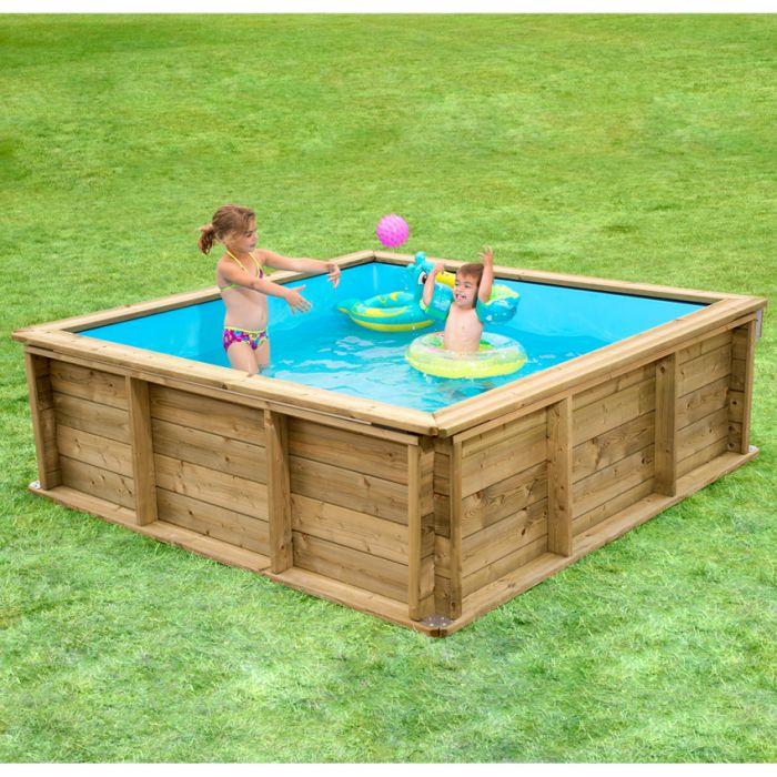 Piscina per bambini pistoche cresce insieme a loro blog piscine - Piscine x bambini ...
