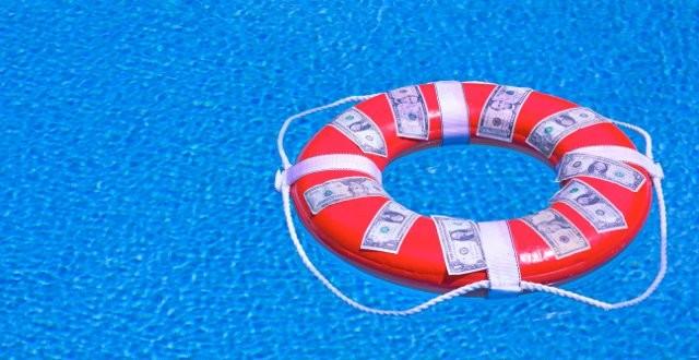 Risparmio in piscina