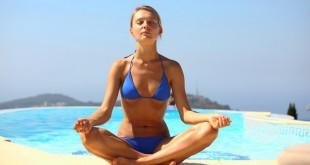 Perdere peso col Fitness in Piscina
