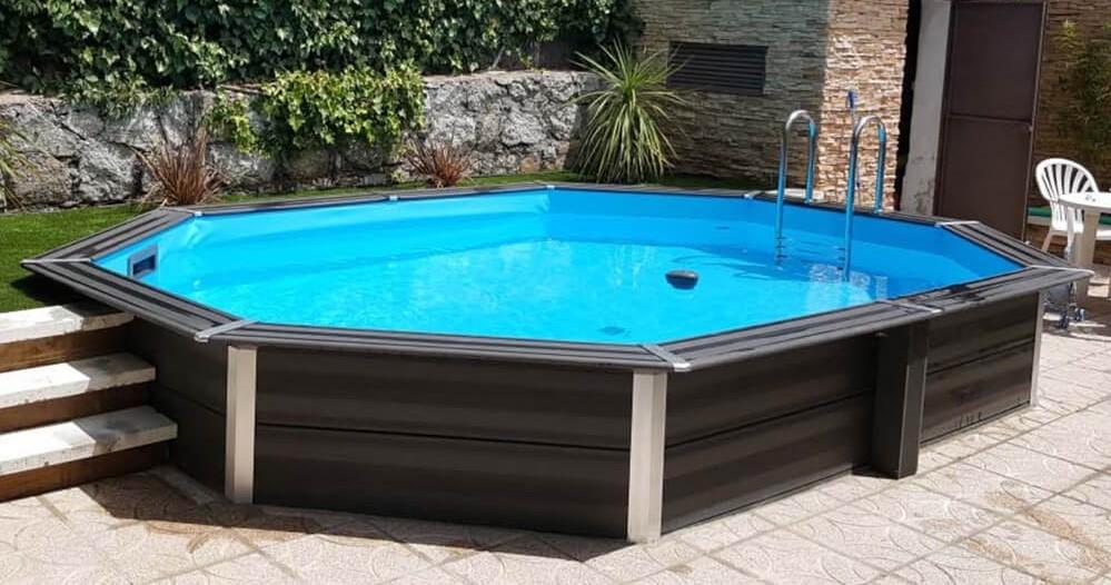 piscina in wpc