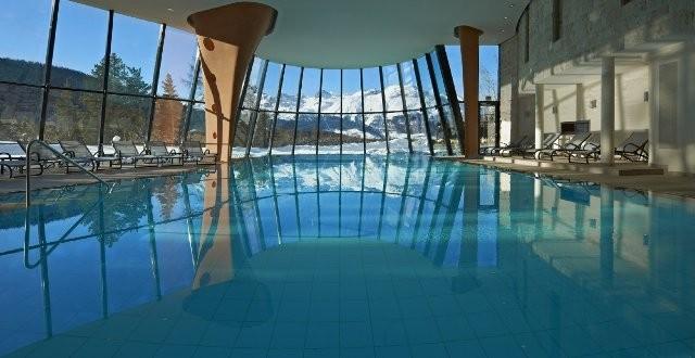 Grand Hotel Kronerhof, Pontresina, Svizzera