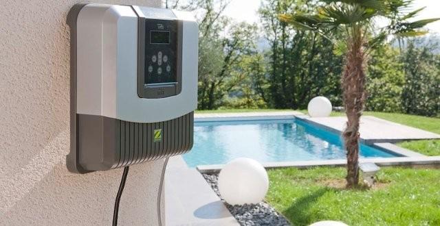 clorinatori per elettrolisi al sale piscina la guida