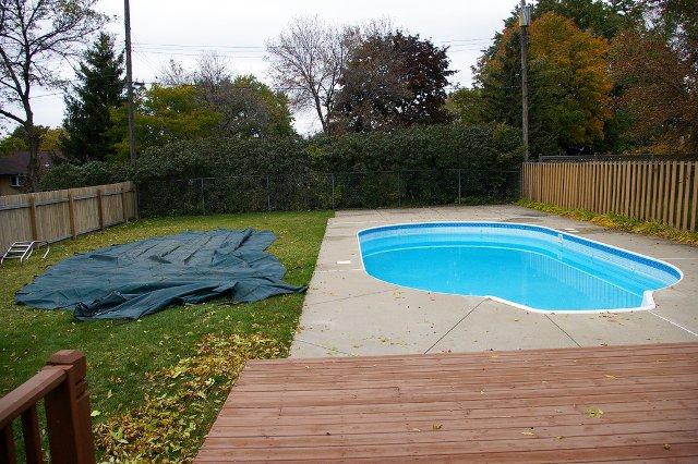 chiusura invernale delle piscine