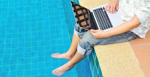 normativa piscine private