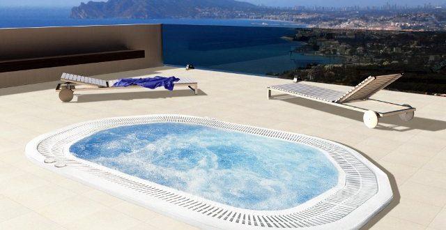 Quanto costa una vasca idromassaggio - Quanto costa una piscina ...