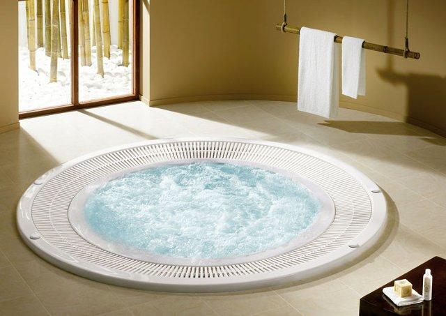 Vasca Da Bagno Quadrata Prezzi : Quanto costa una vasca idromassaggio?