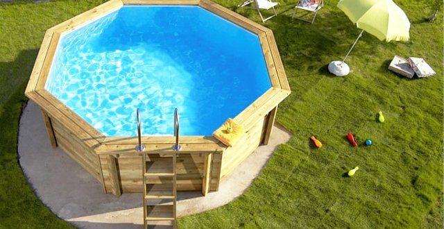 Quando servono permessi per l 39 installazione di una piscina - Piscina interrata senza permessi ...