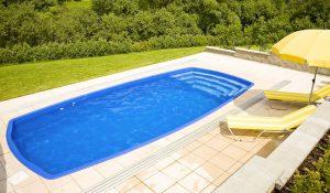 piscine in vetroresina Orion
